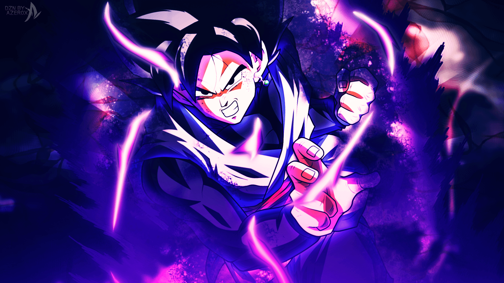 11 Black Goku Wallpaper 4k For Iphone Android And Desktop
