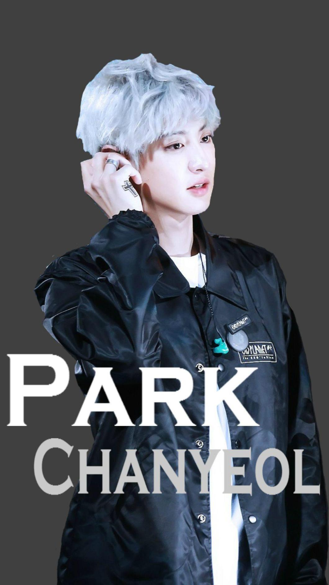 17 Park Chanyeol Wallpaper For Iphone Android And Desktop Page 3