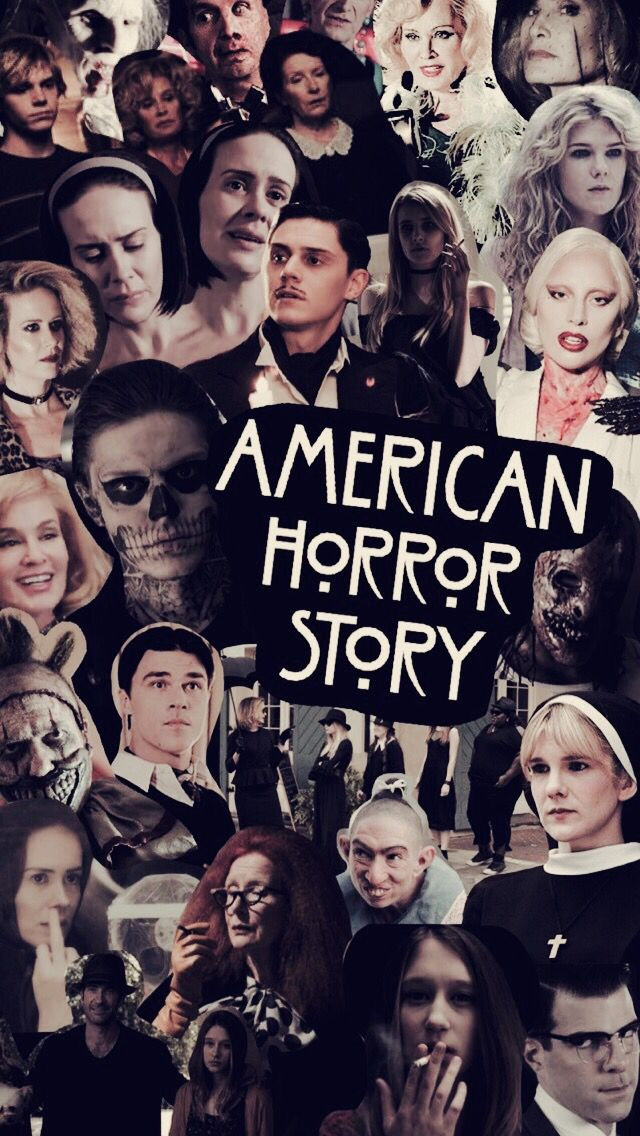 4k American Horror Story Wallpapers Desktop Android And