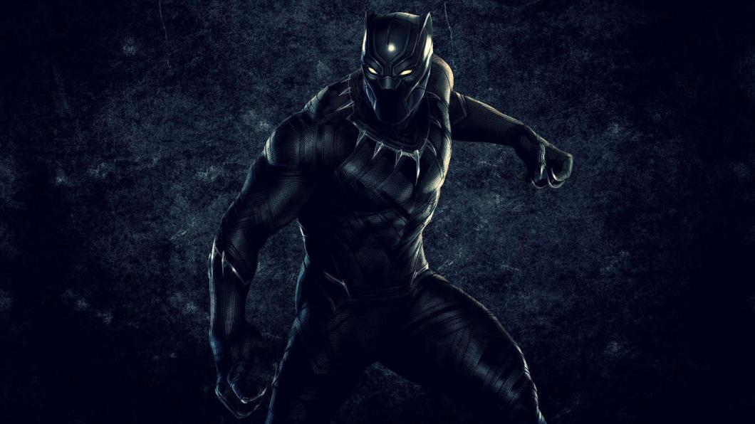 Black Panther Iphone Wallpapers The Ramenswag