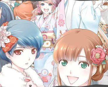 Domestic na Kanojo wallpaper