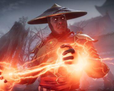 Mortal Kombat 11 wallpaper