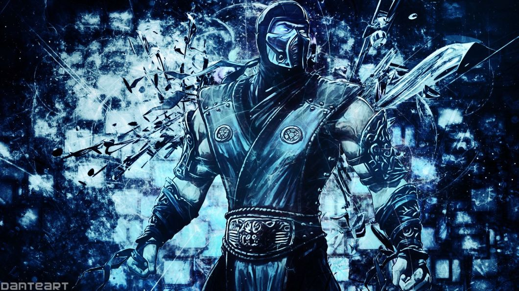 Mortal Kombat Iphone Wallpapers The Ramenswag