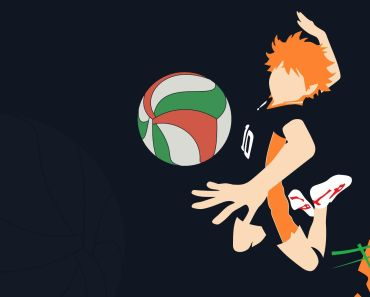 4k Haikyuu wallpaper