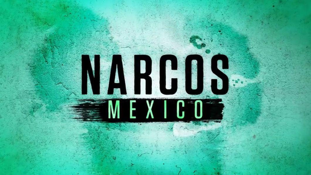 4k narcos mexico wallpaper