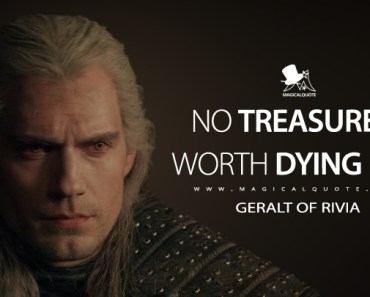 the witcher quotes