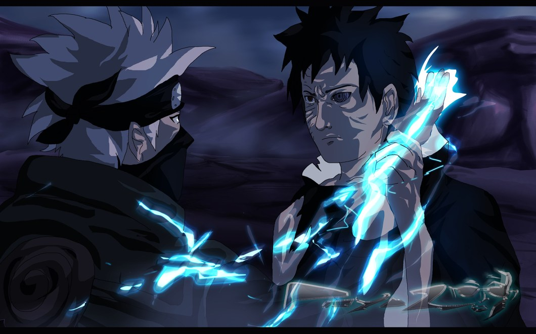 4k Obito Uchiha Wallpaper Desktop Android And Iphone The Ramenswag