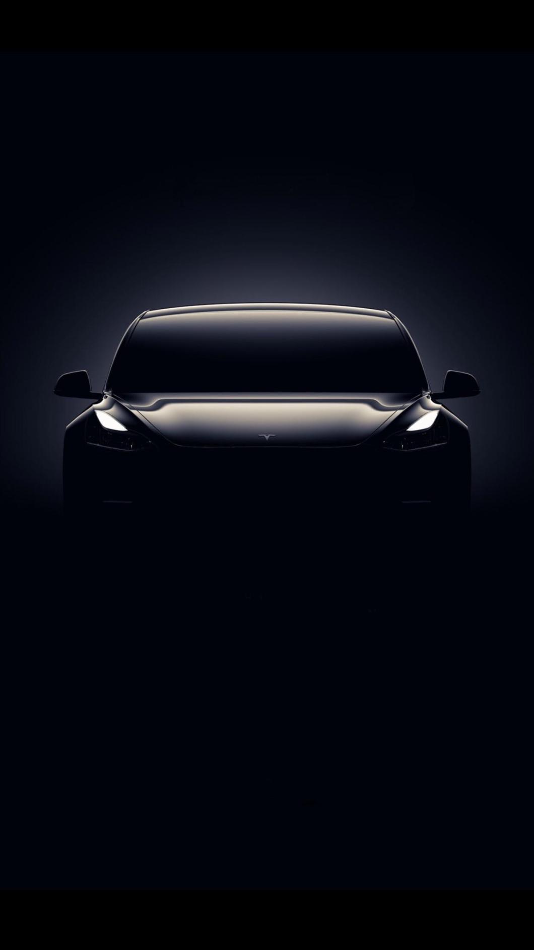Tesla phone Wallpapers