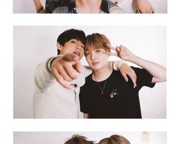 BTS Tour 2020 Wallpapers