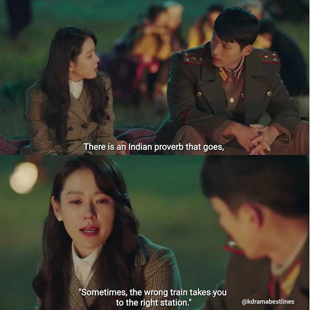 Yoon se-ri quotes
