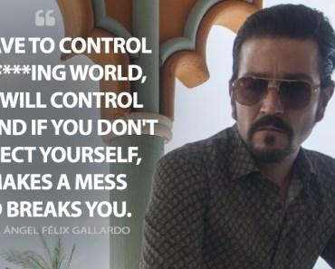 narcos mexico quotes