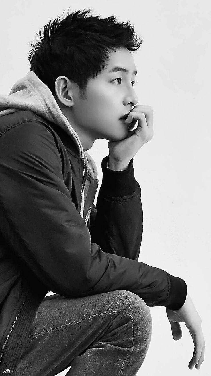 Song Joong-ki Wallpapers