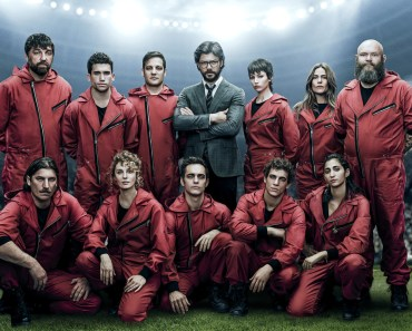 Money Heist Season 4 Wallpapers