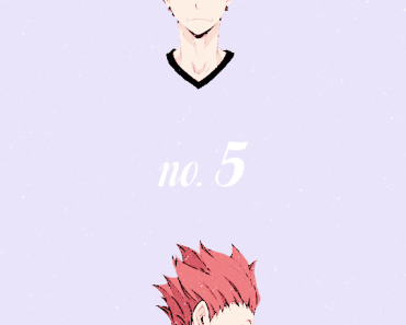 Tendou wallpaper
