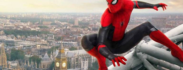 Spiderman No Way From Home Wallpapers