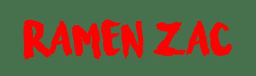 Ramen Zac