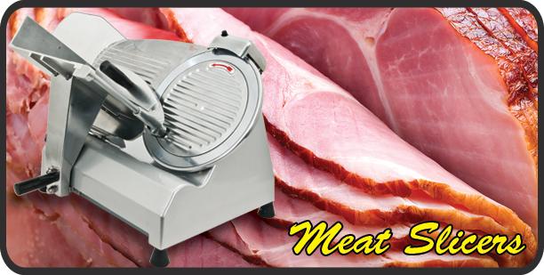 Mesin Pemotong Daging Meat Slicer