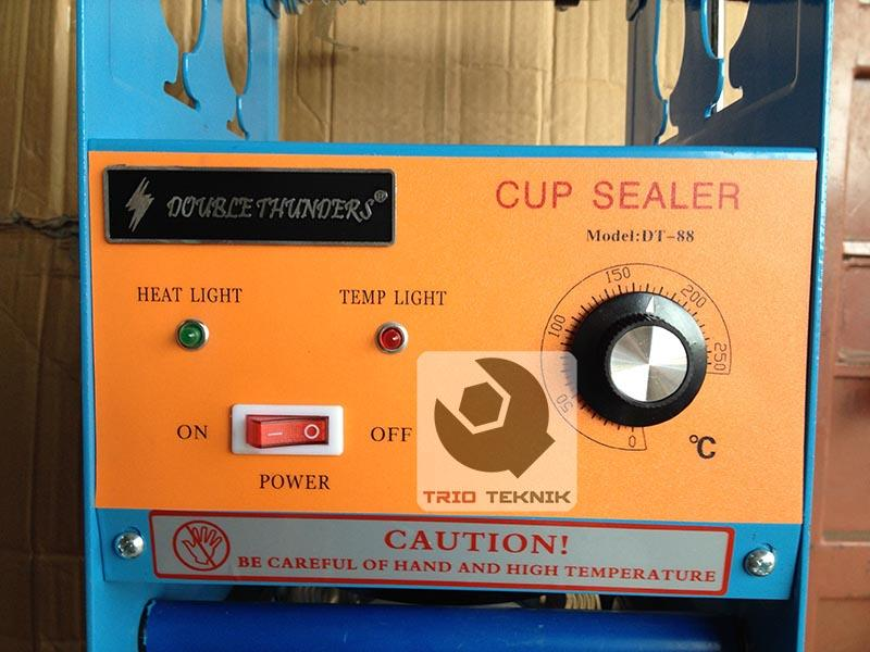 Cup Sealer Manual Ramesia