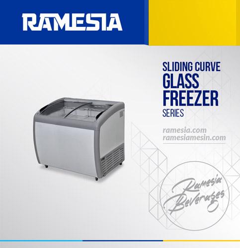 Ramesia-Sliding-Curve-Glass-Freezer-Es-Krim-SD-260BY