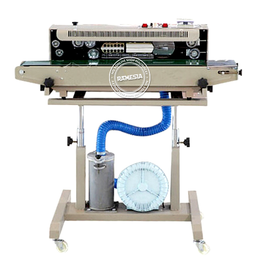 Continuous Hand Sealer