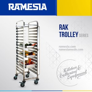 Rak Trolley RTP 15