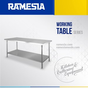 Working Table RWT 18
