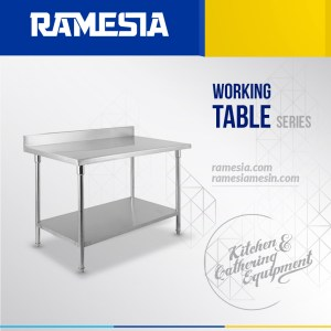 Working Table RWTE 18E