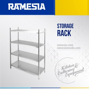 Storage Rack SRK 12