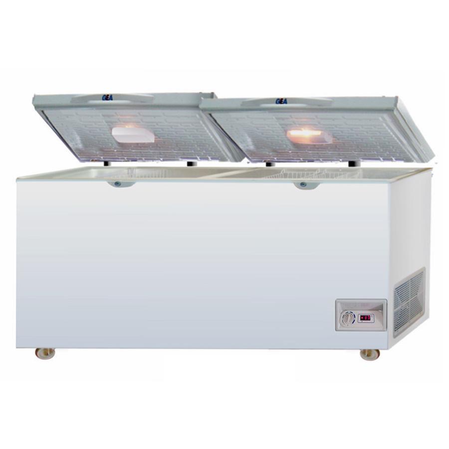 Chest Freezer-CF-AB-900-T-X