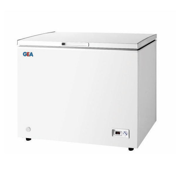 Chest Freezer-AB-316-R