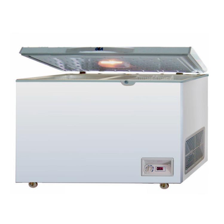 Chest Freezer-AB-506-T-X
