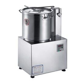 Mesin Pelumat Bumbu Universal Fritter QS5A (5 Liter)