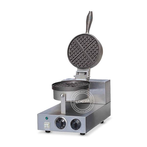 waffle-single