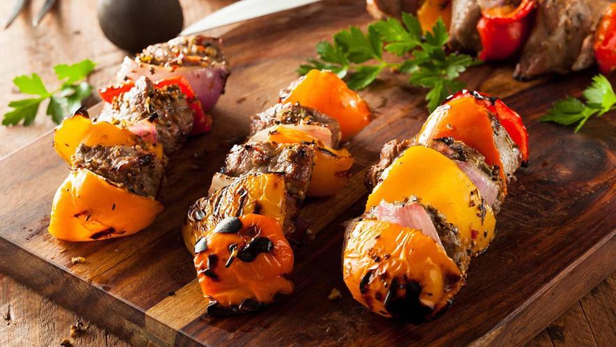 Shish Kebab Turki