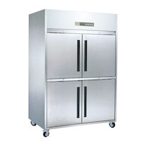 Upright Freezer Icon