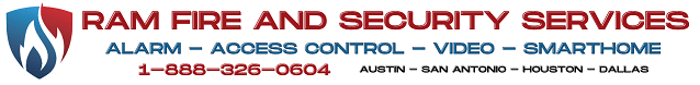 RAM SERVICES PROVIDES THE BEST SECURITY SYSTEM INSTALLATION IN TEXAS