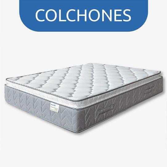 Promoción Colchones de Espuma, Colchones Resortados Ramguiflex Bogotá al Mejor Precio