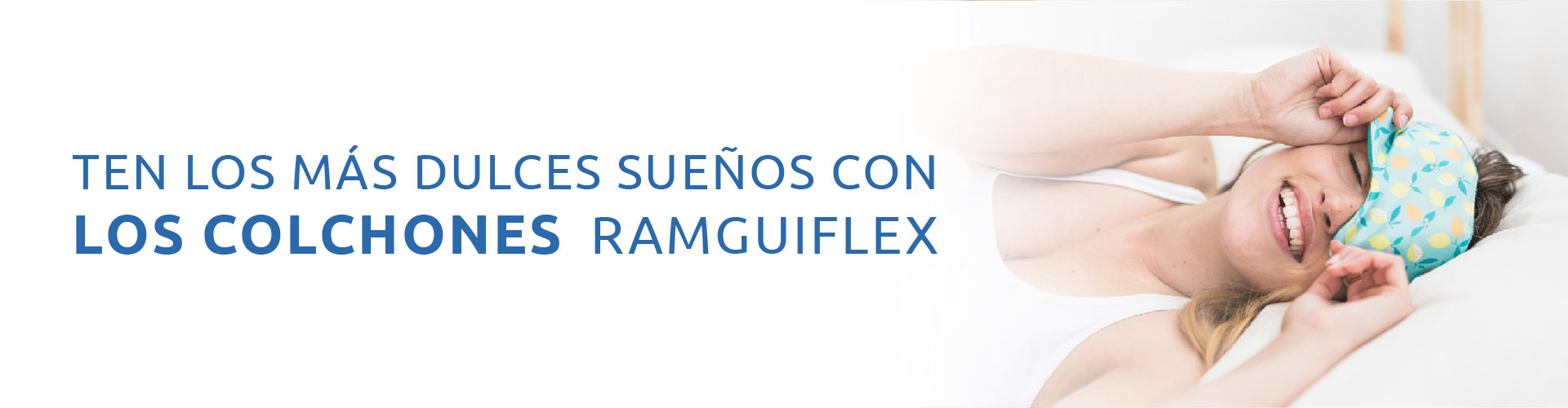 Promoción en Colchones: Colchones de Espuma y Colchones Resortados Ramguiflex