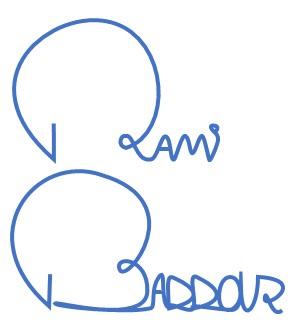 Rami Baddour's Homepage