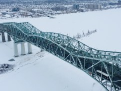 Existing Champlain Bridge