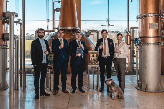 "Il ""whiskey"" irlandese trionfa ai World Whiskies Awards  Image of Il ""whiskey"" irlandese trionfa ai World Whiskies Awards"