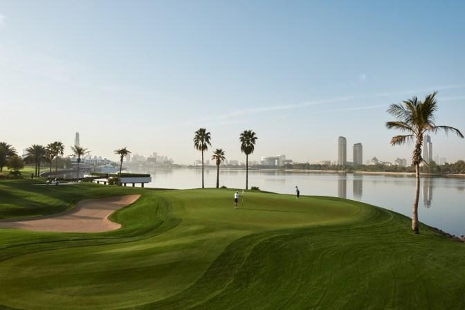 Dubai è sorprendente anche oltre le mura della città  Image of Dubai è sorprendente anche oltre le mura della città
