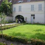 Le case degli artisti / Jean Cocteau a Milly-la-Forêt