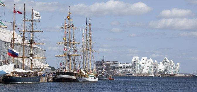 Aarhus, in Danimarca, è il posto dove festeggiare l'uscita dalla pandemia  Image of Aarhus, in Danimarca, è il posto dove festeggiare l'uscita dalla pandemia