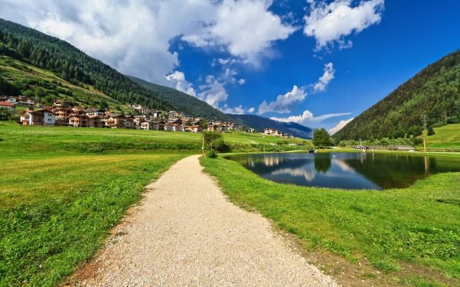 Arrivato il Green Pass Europeo, ecco sei mete sicure in Italia e in Europa  Image of Arrivato il Green Pass Europeo, ecco sei mete sicure in Italia e in Europa