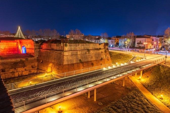 I luoghi della 1000 Miglia 2021: a Grosseto, storia e mobilità sostenibile  Image of I luoghi della 1000 Miglia 2021: a Grosseto, storia e mobilità sostenibile