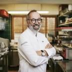 Lo chef Norbert Niederkofler racconta il suo luogo del cuore, l'Alto Adige