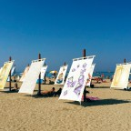 Cesenatico, in Romagna, è il set ideale delle vacanze in estate