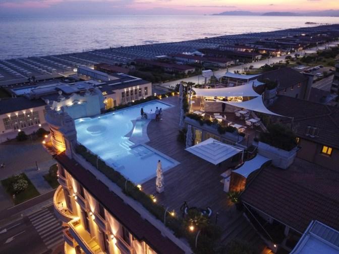 L'estate si accende con il 42° Festival della Versiliana  Image of L'estate si accende con il 42° Festival della Versiliana