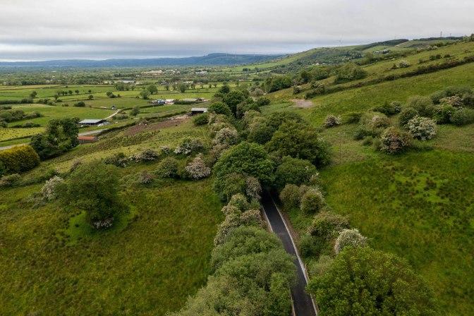 Percorrere la Limerick Greenway, per scoprire l'Irlanda più autentica  Image of Percorrere la Limerick Greenway, per scoprire l'Irlanda più autentica